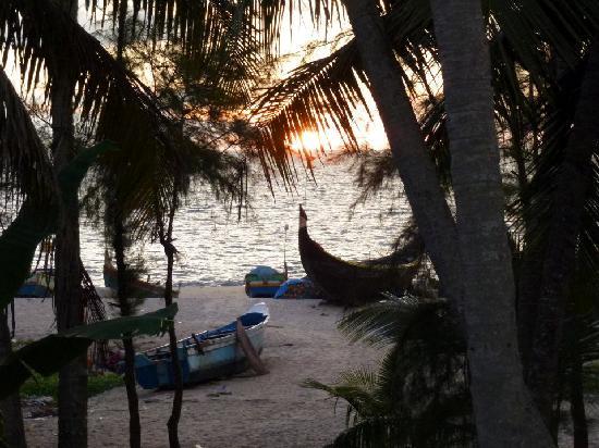 Kadalamma Beach Homestay: kadalamma Beach
