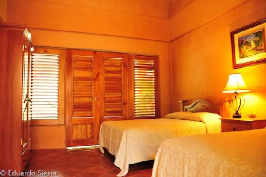 La Villa de Soledad B&B: our rooms