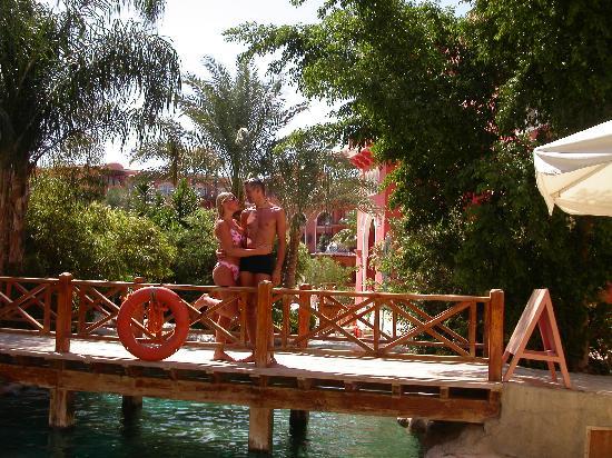 The Grand Resort Hurghada: einfach traumhaft