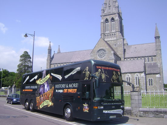 The Original Killarney Ghost Tour