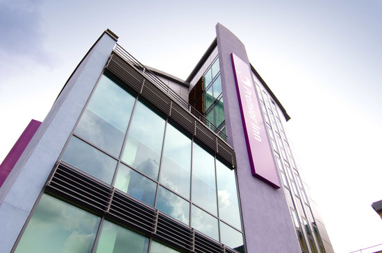 Premier Inn London Wimbledon South Hotel: Wimbledon South Premier Inn