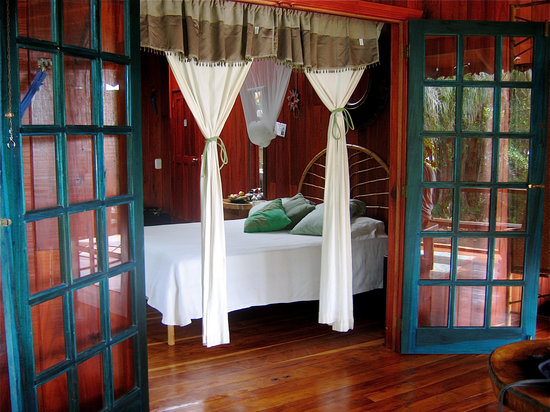 Hotel Banana Azul : Enjoy the openess of our Ocean rooms