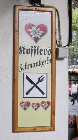 Kofflers Wiener Beisel