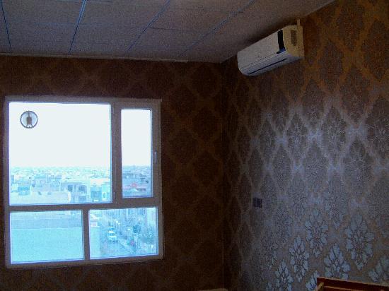 Hotel France Plaza: Room