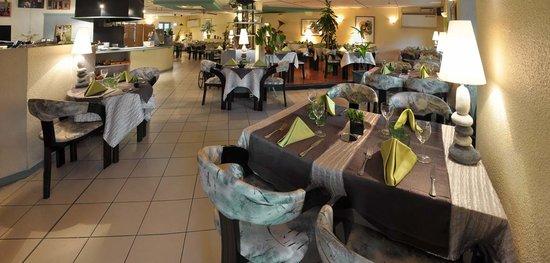 Capio: salle restaurant