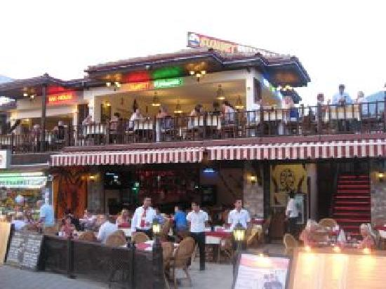 Best Restaurants In Oludeniz