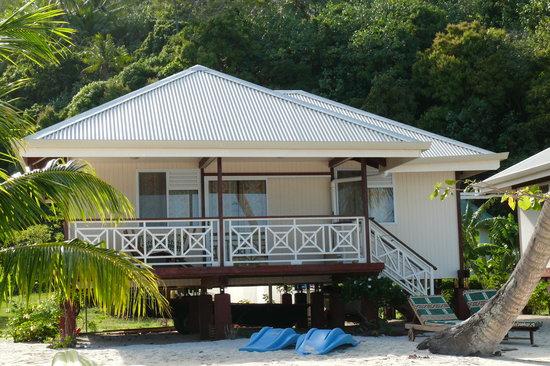 Maupiti Residence : Il Bungalow
