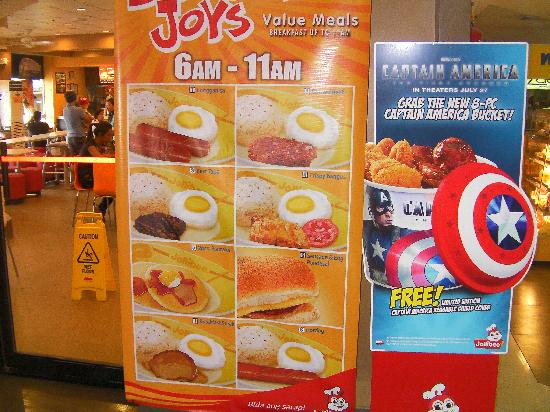 Jollibee, Lapu Lapu - Basak Mactan - Restaurant Reviews & Photos ...