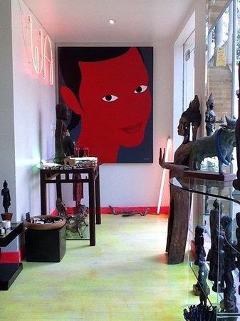 Gallery Wa