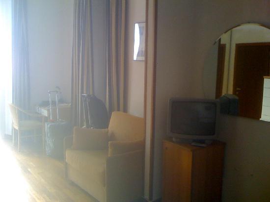 Hotel Casmona: Room 301