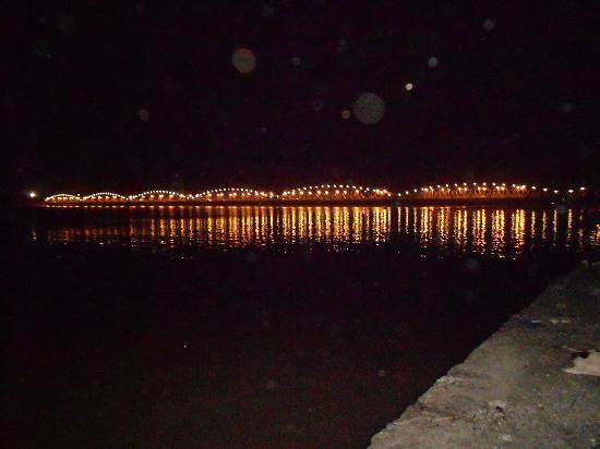 Chambres d'hotes Harmattan : Pont Faidherbe