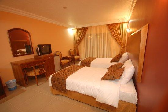 Al Anbat Hotel 1 : Room