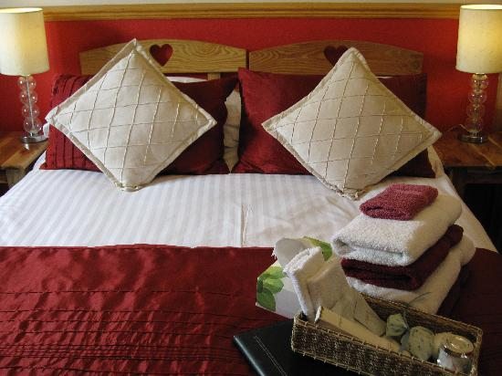 Greenbanks Country Hotel & Restaurant: room 7