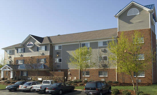Photo of Suburban Extended Stay Concord