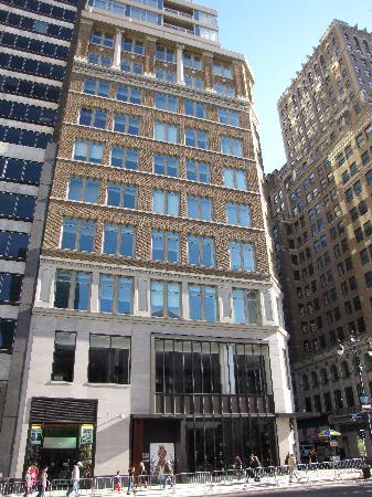 Andaz Th Avenue A Hyatt Hotel Tripadvisor