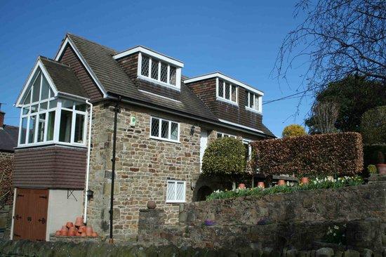 Milltown, UK: Rockfield House