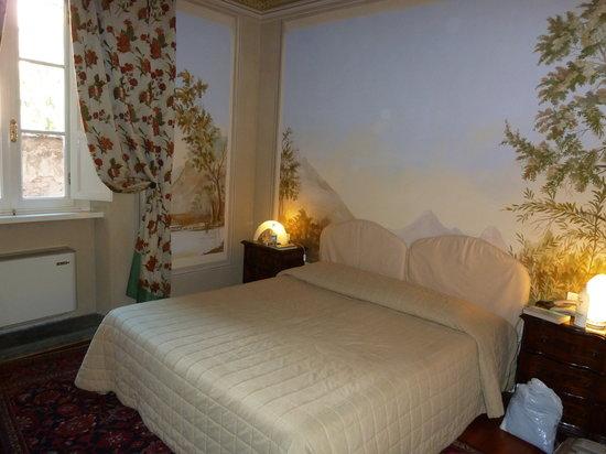 Alla Corte Degli Angeli : Camellia Room