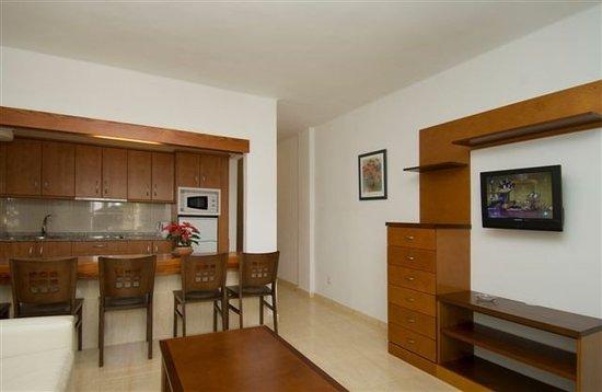 LABRANDA Playa Club: Apartamentos tipo superior