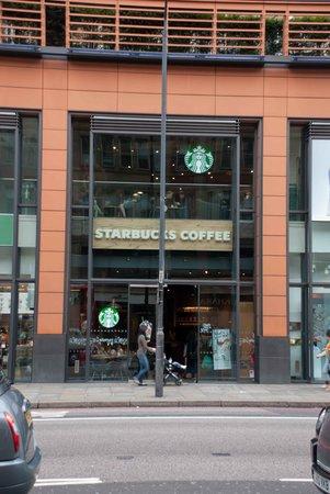 Starbucks Harrow 19 21 High St Restaurant Reviews