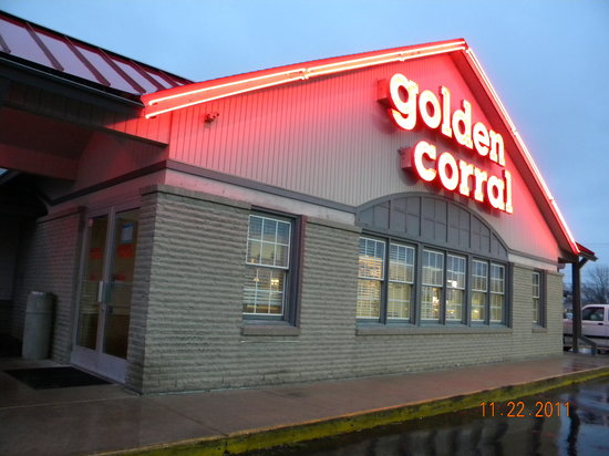 Golden Corral Kenosha Restaurant Reviews Phone Number Photos Tripadvisor