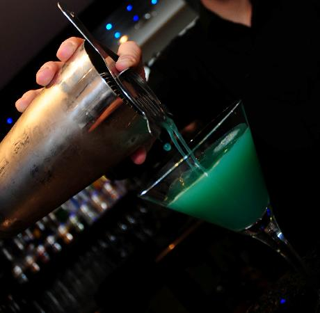 The Quay Brasserie: Quay Cocktail