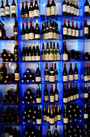 The Quay Brasserie: Selection of Wines