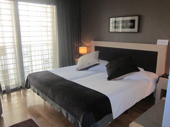 Hotel Villa Emilia: Room 54