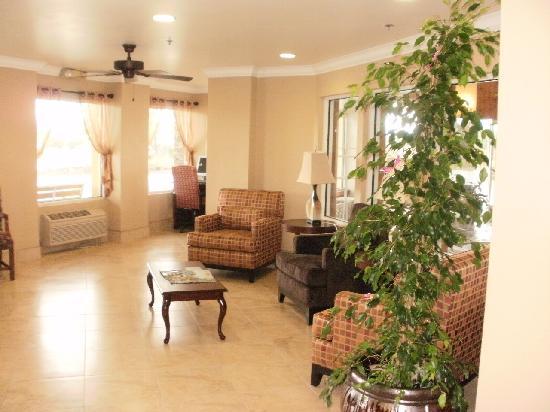 Hotel Rooms In Corning Ca