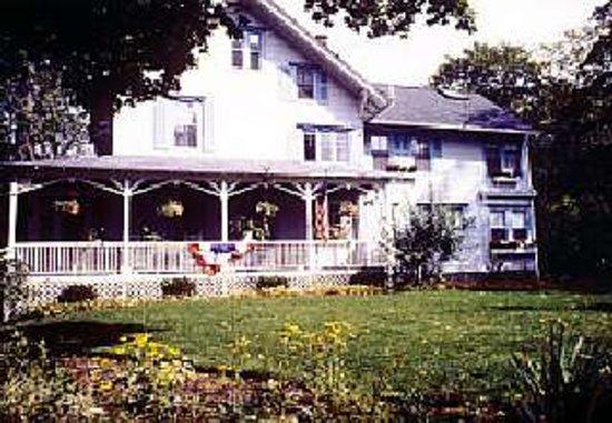 Graycote Inn