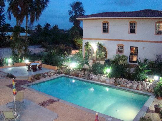 The Inn at Twin Palms : Twin Palms