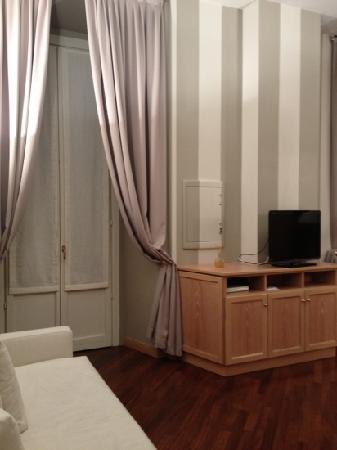 Camperio House Suites & Apartments: suite - beautiful!