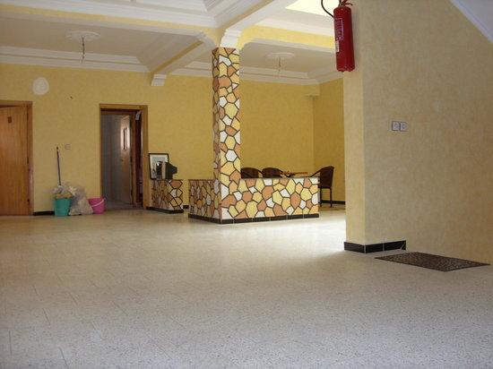 Hotel marmar: hotel