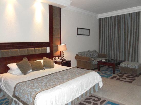Rixos Sharm El Sheikh: Lovley Room