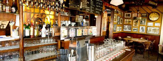 Cafe 't Sluisje