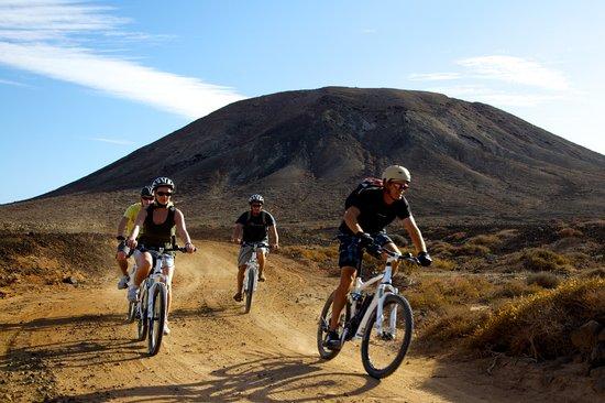 EEE Bikers
