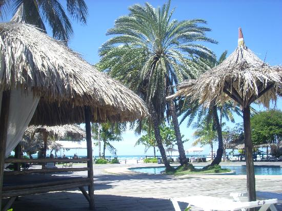 Hotel Coche Paradise : Hotel