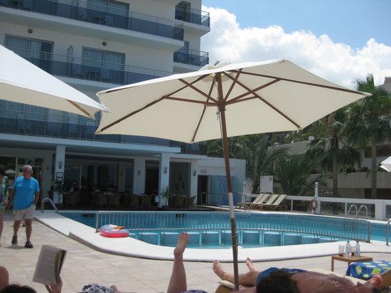 Bellamar Hotel: Pool