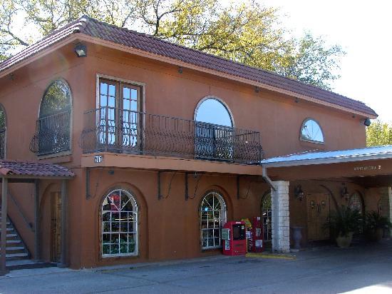 Foto de Casa Maria Restaurant Bar & Bakery, San Marcos: Casa Maria\'s ...