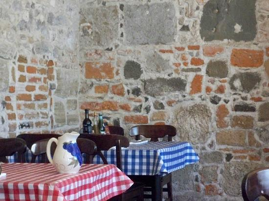 Italianni's : Feels like Italy