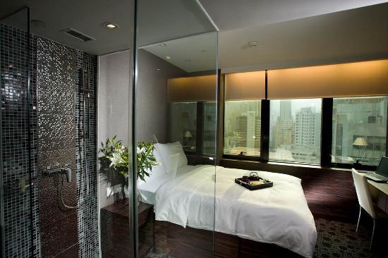Hotel Bonaparte by Rhombus : Deluxe Premium Room