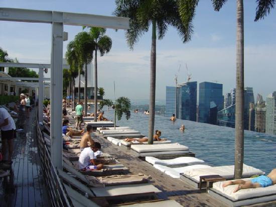 Skypark Singapore Room Rates