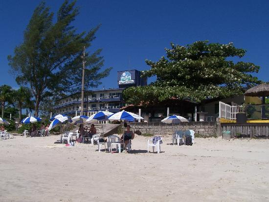 Porto Sol Beach: dia de playa