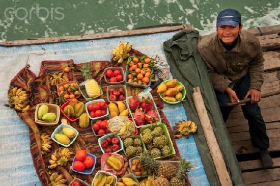 Hanoi A1 Hotel: daily life
