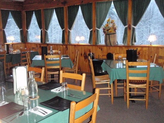 Baxter Mountain Tavern Keene Menu Prices Restaurant