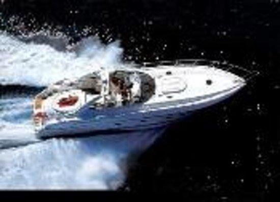 普吉租船之旅