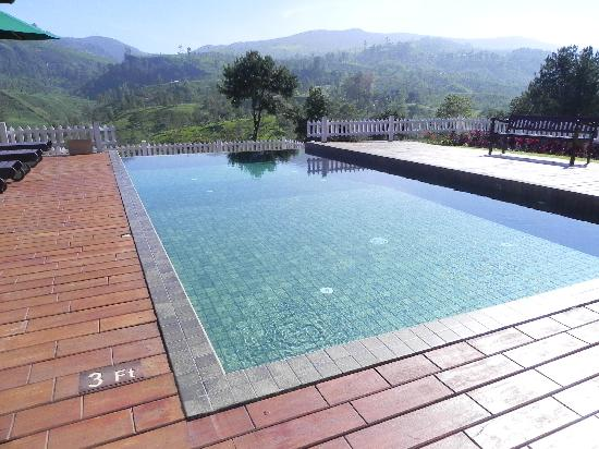 Langdale by Amaya: Pool view