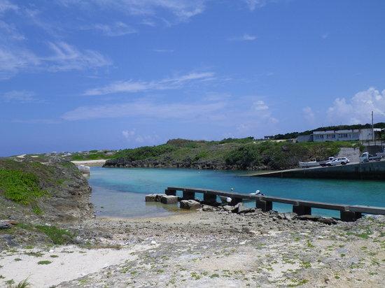 Sonai Port
