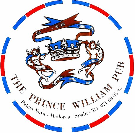 The Prince William Pub