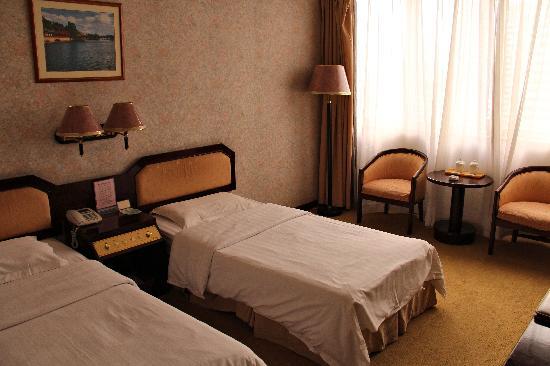 Photo of Baoshan Hotel Kunming