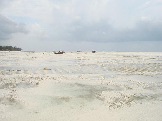 Paje Beach 사진